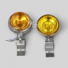 FOG LIGHT AND SPOT LIGHT BRACKET