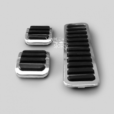 EMPI PEDAL COVER | SET