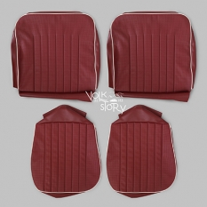 BEETLE SEAT COVERS