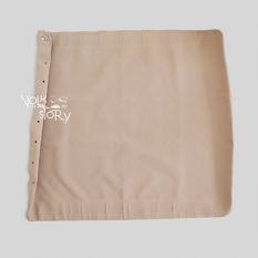 SUNROOF COVER | TAN CANVAS 3 PLY