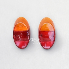 TAIL LIGHT LENS COLOR RED / YELLOW