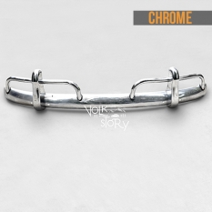 VW BEETLE BUMPER | CHROME