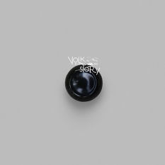 GEAR KNOB BLACK 7 MM