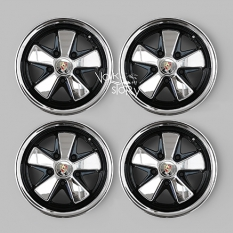 JBW FUCHS PORSCHE ALLOY WHEEL